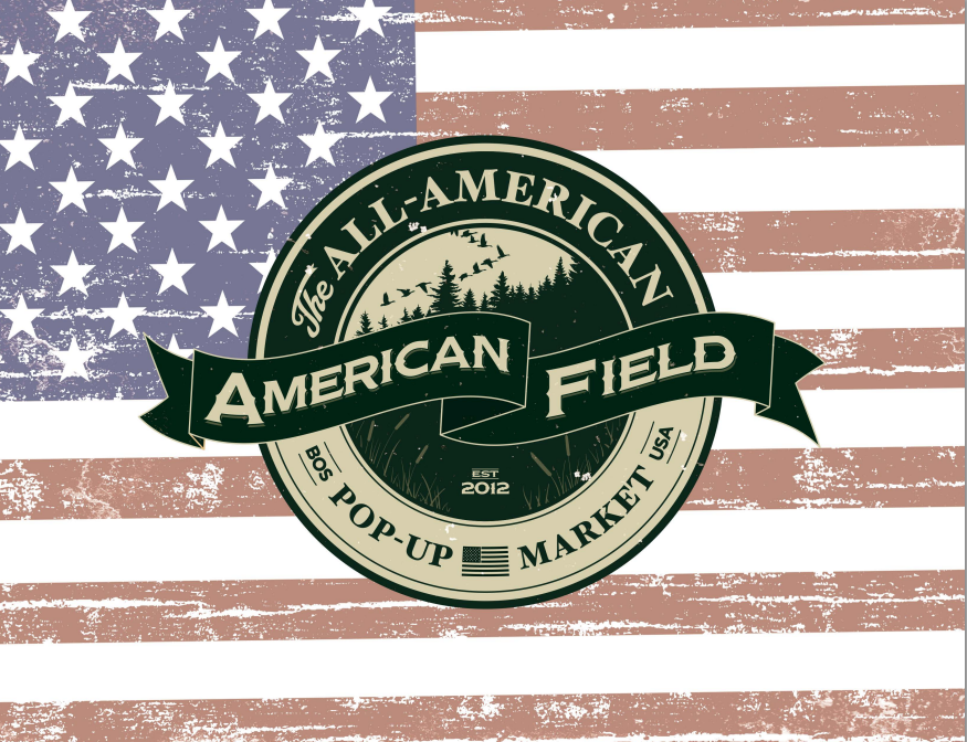 Join Jacob Bromwell at American Field 2014!