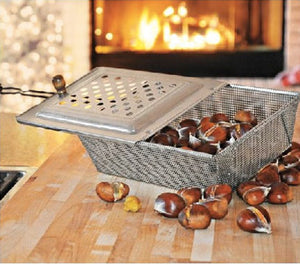 Tis the Season for Chestnuts