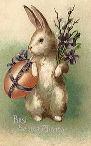 The History of the Easter Bunny