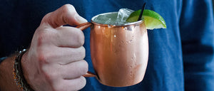 Warmer Days Are Here: Get Your Mule On!