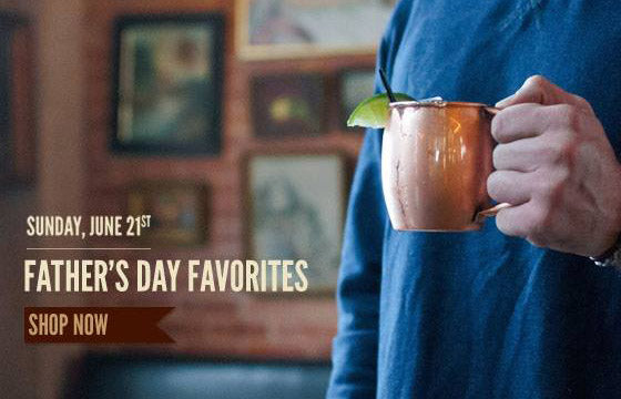 Make Your Pappy Happy with American Made Father's Day Gifts