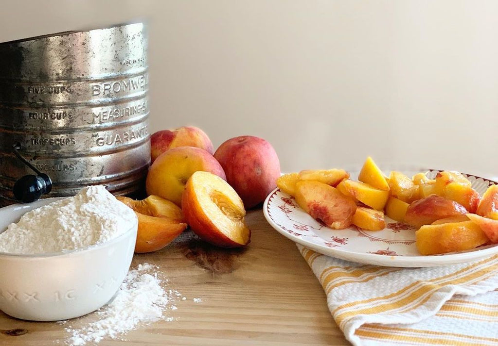 Why You Should Use a Flour Sifter When You Bake
