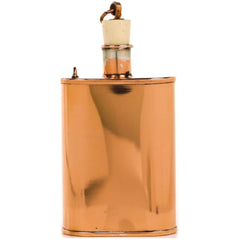 Pure Copper Flasks