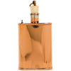 Prestige Copper Flasks | Jacob Bromwell®