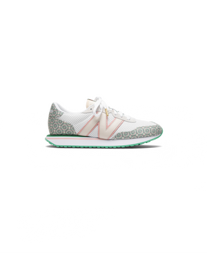 237 Light Monogram Casablanca & New Balance