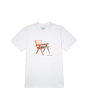 The Art of Sitting T-shirt