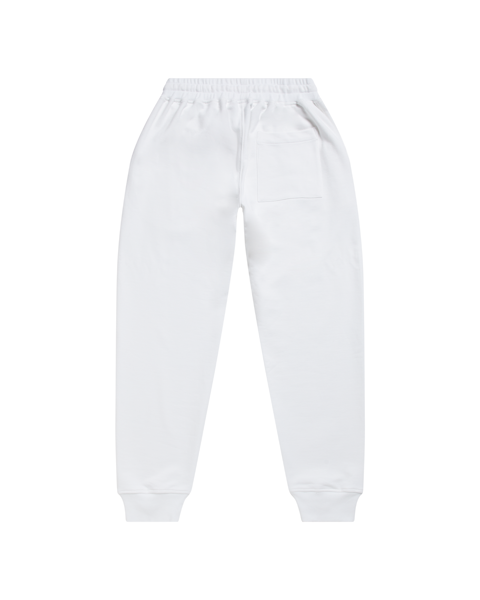 White Casablanca Arches Sweatpant