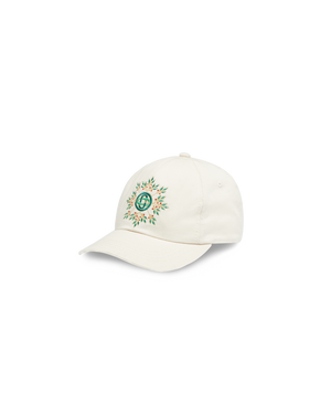 Laurel Logo Cap