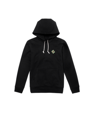 Antique Logo Hooded Sweatshirt