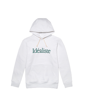 Idéaliste Hooded Sweatshirt