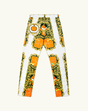 Les Oranges Denim Jeans