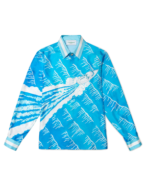 Sillage Silk Shirt