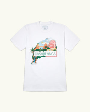 Casa Views T-shirt