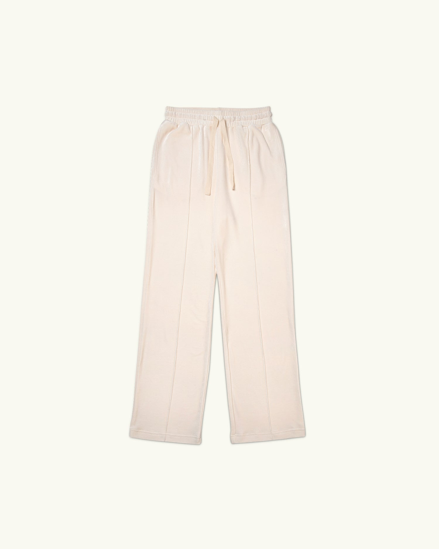 Casablanca Paris Velour Tracksuit Bottoms Casablancaparis