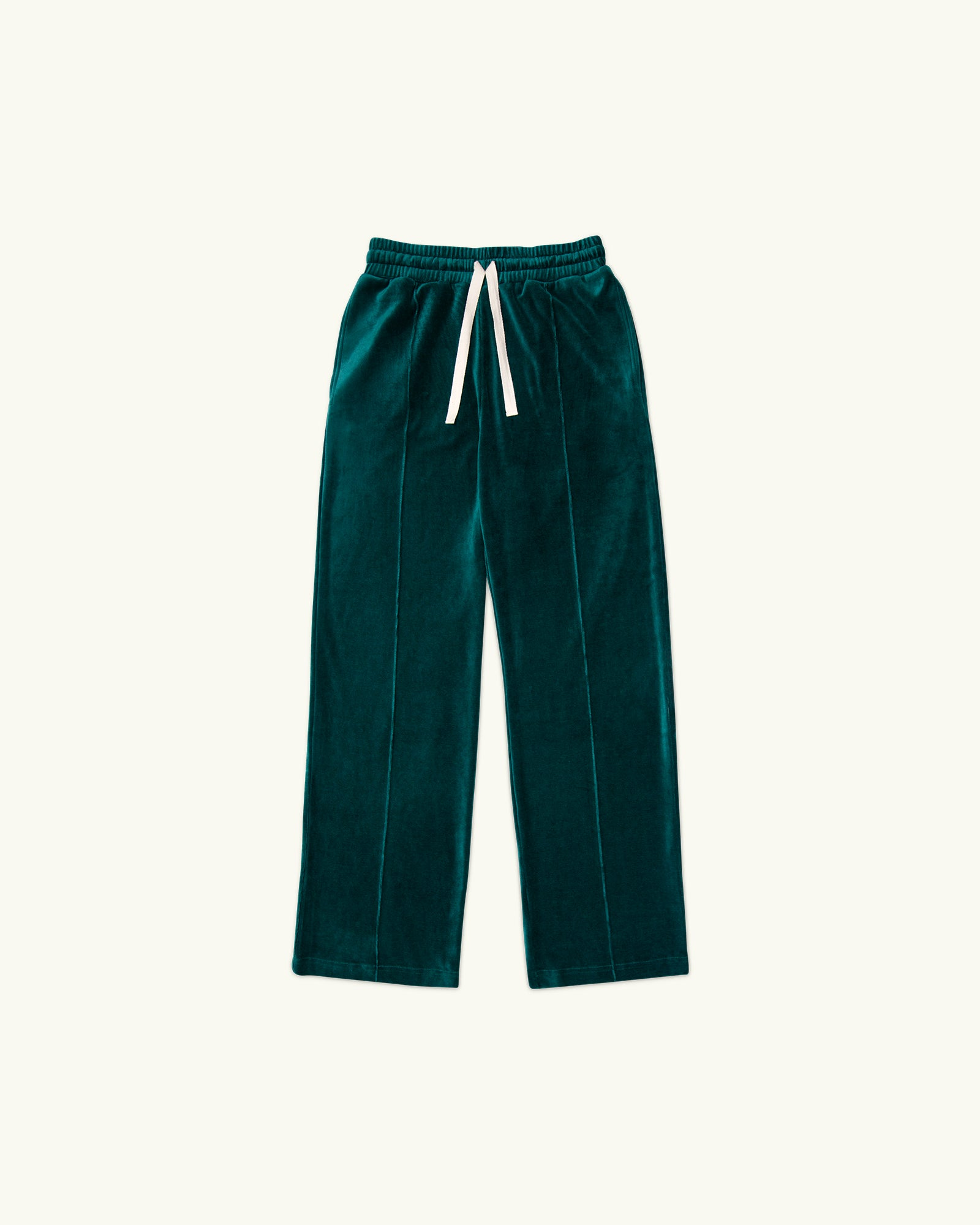 Velour Tracksuit Bottoms Casablancaparis