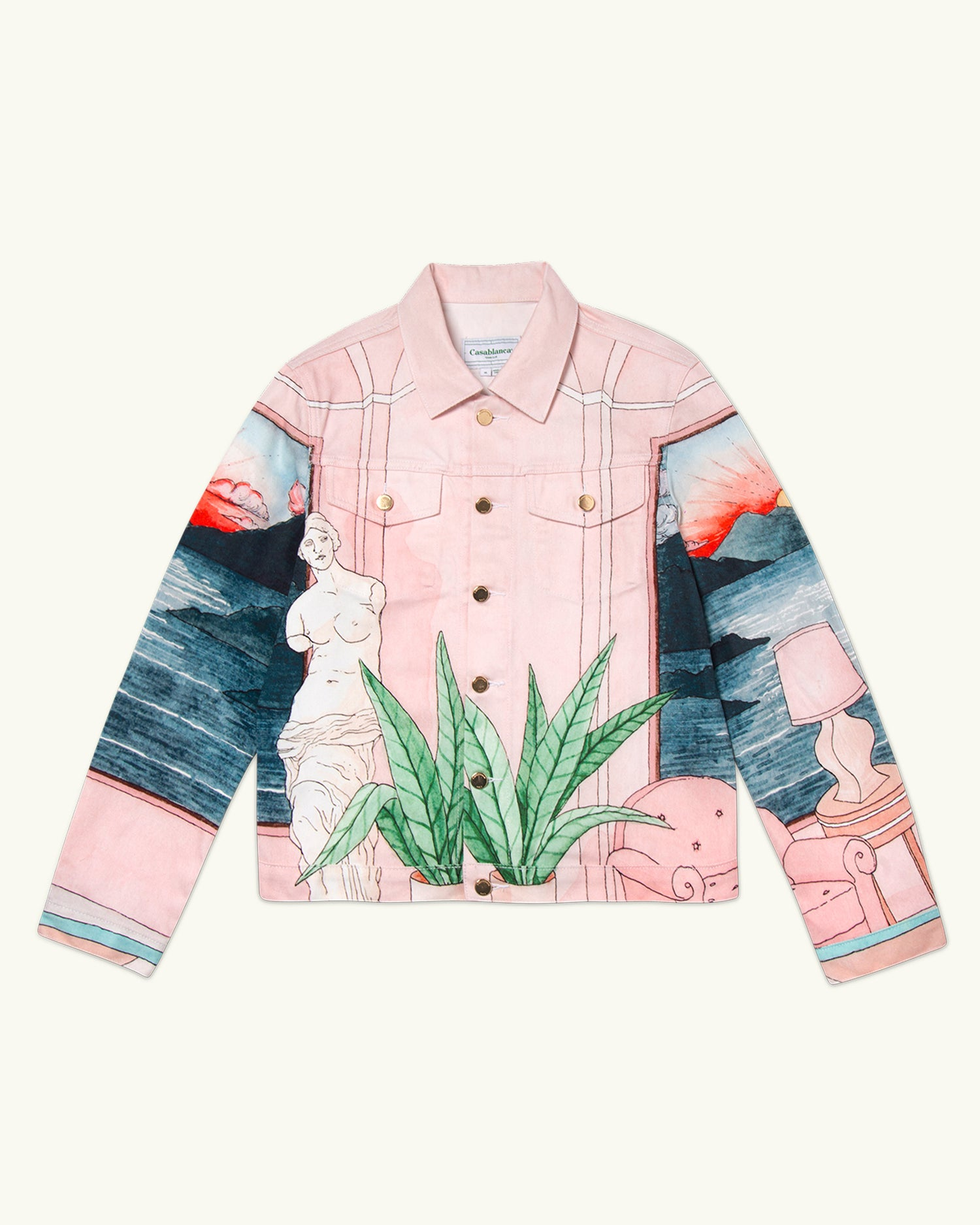 Chambre Denim Jacket