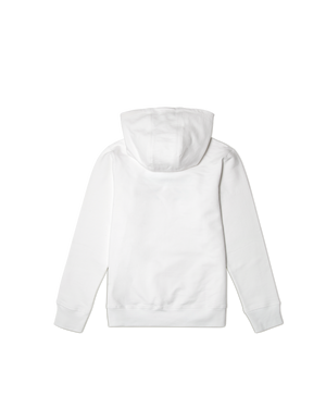 Laurel Embroidered Hooded Sweatshirt