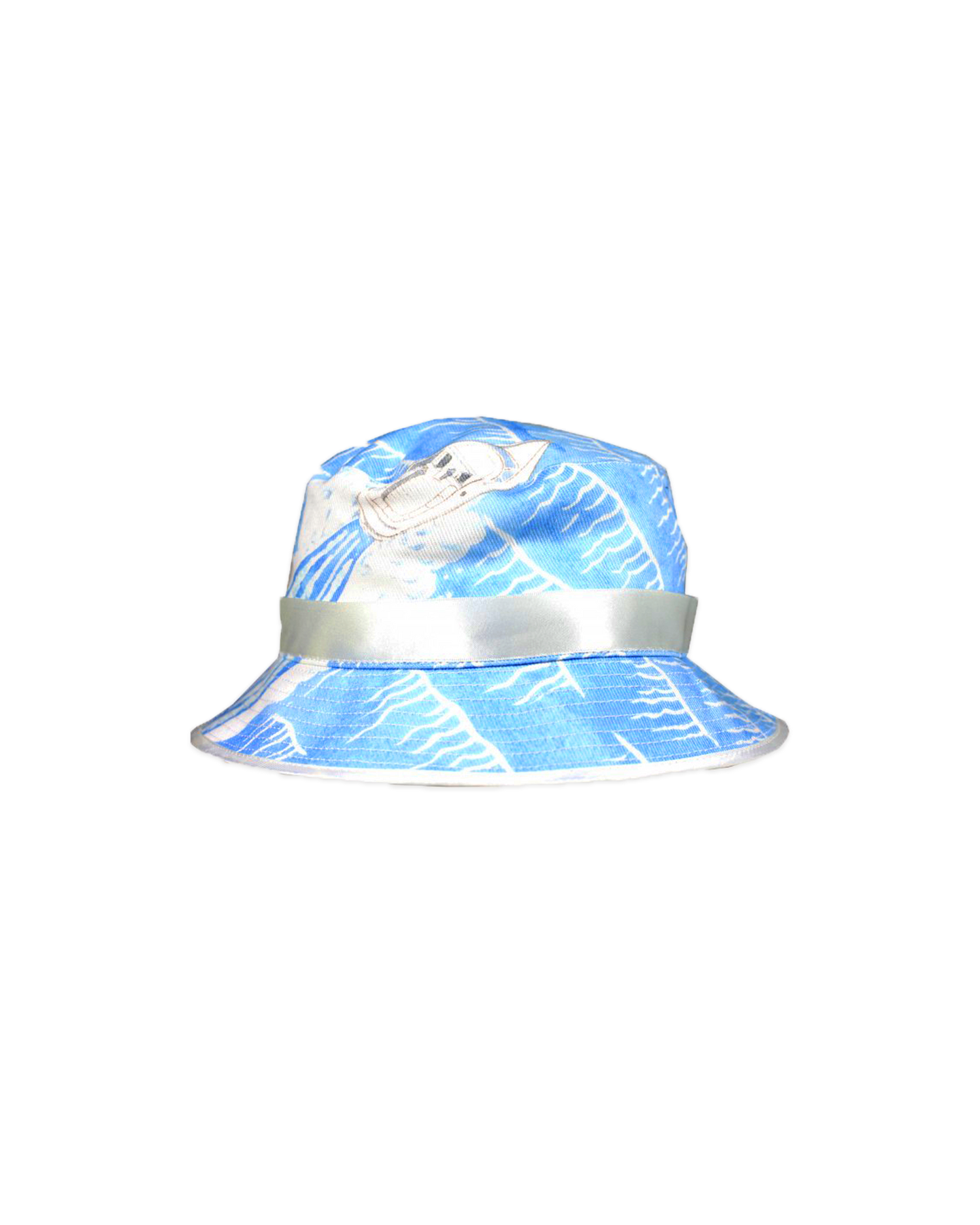 Sillage Bucket Hat