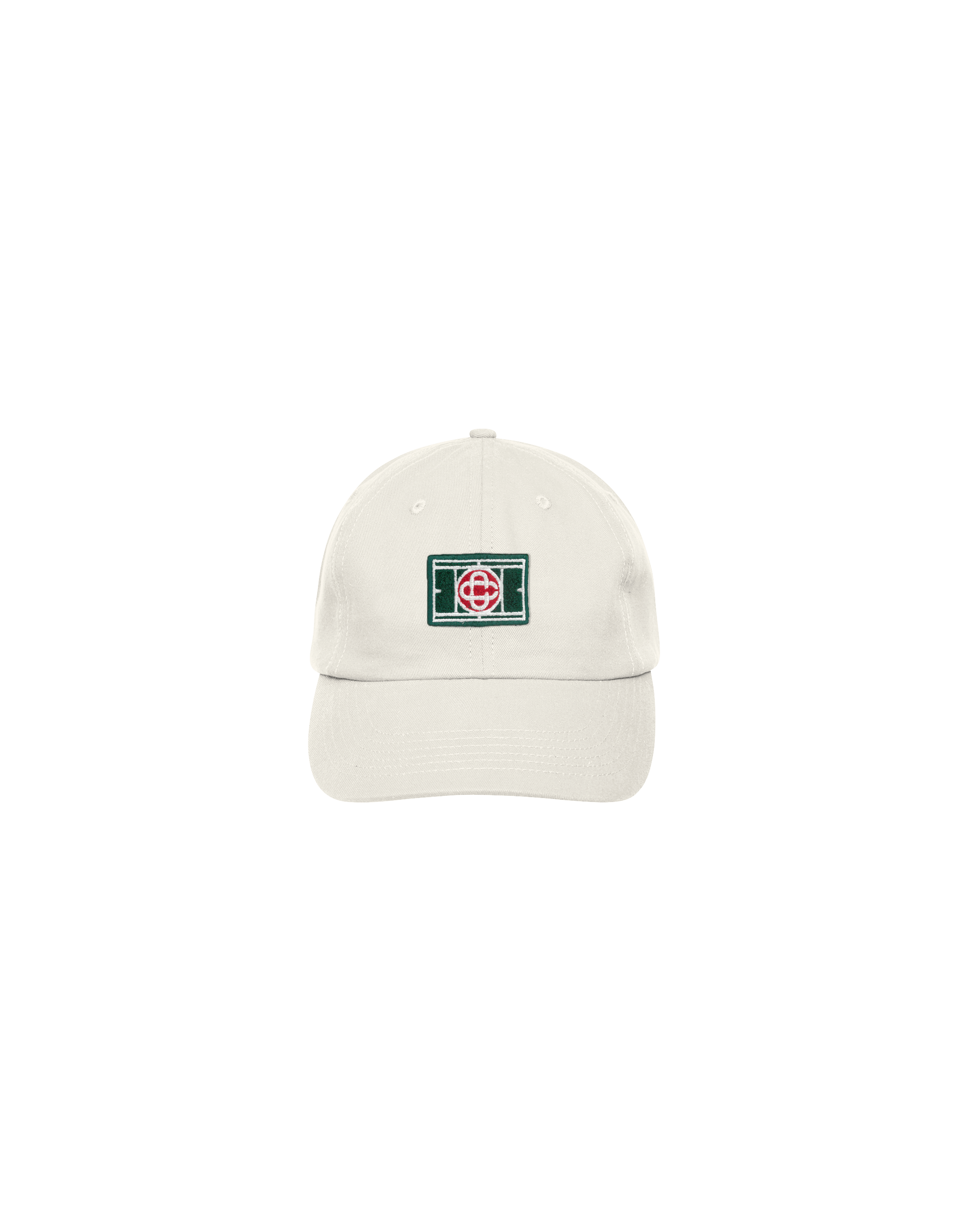 Off White Casablanca Tennis Court Cap