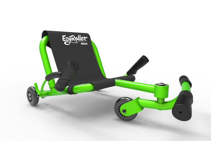 EzyRoller Mini Lime Green