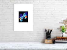 Load image into Gallery viewer, HERMANAS || A3 Print