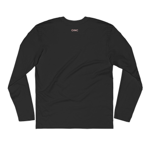 Oinc Classic Fitted Long Sleeve