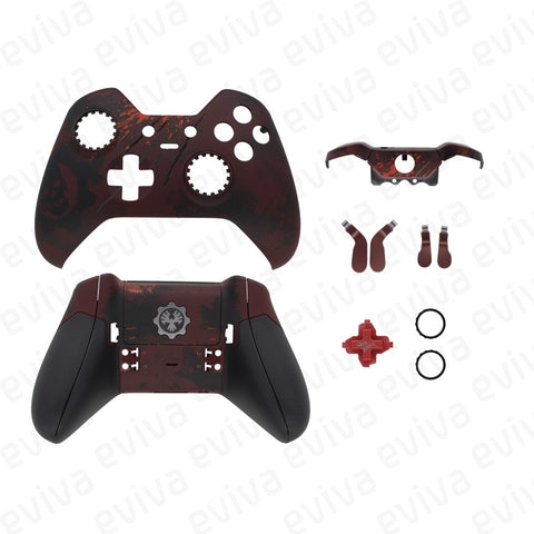 Replacement Parts For Xbox One Elite Controller (Gears of War