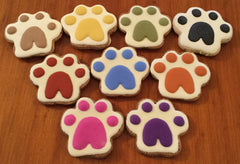 paw dog treats