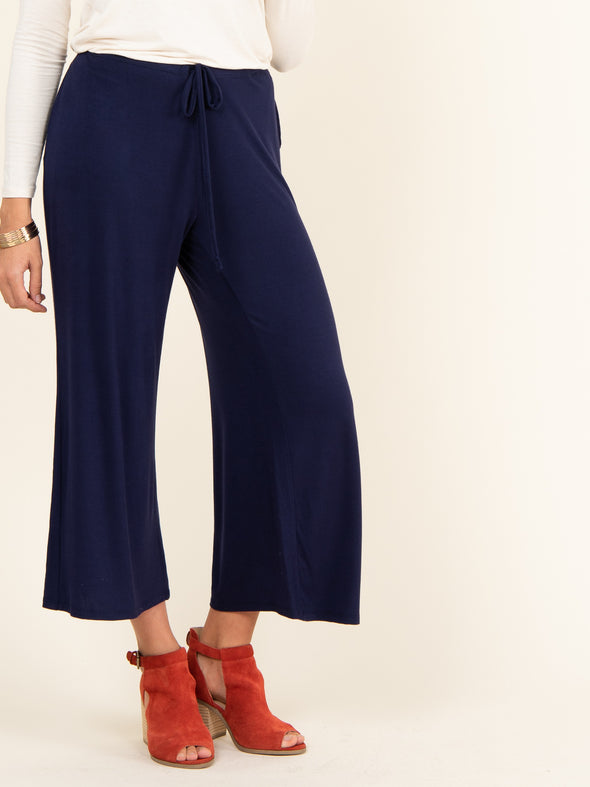 Country Road Pants XS Navy