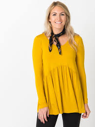 LS Muse Large Mustard