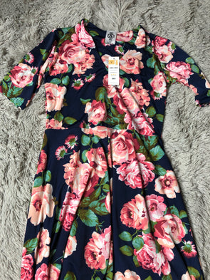 Austen Small Floral