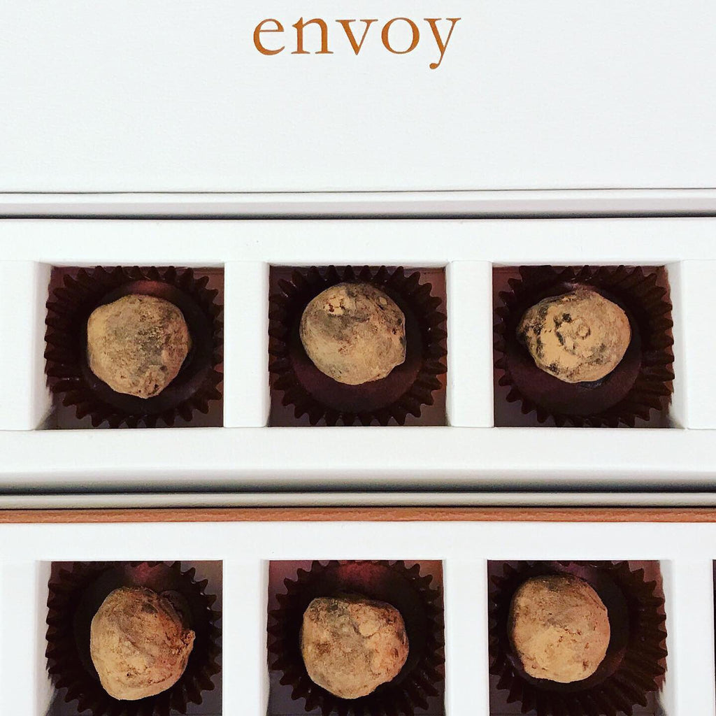 Create your own truffle box (6 pieces)