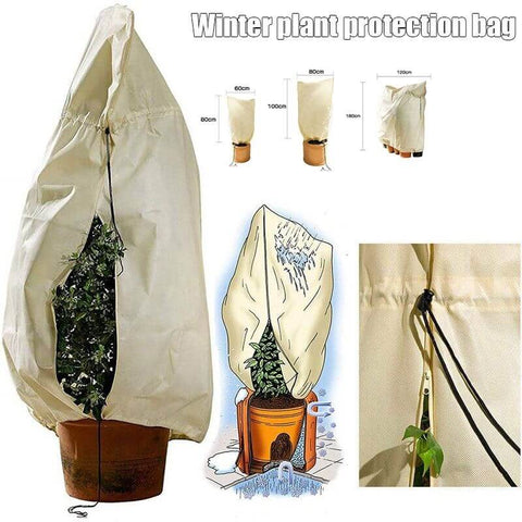 PlantJacket™ Plant Covers
