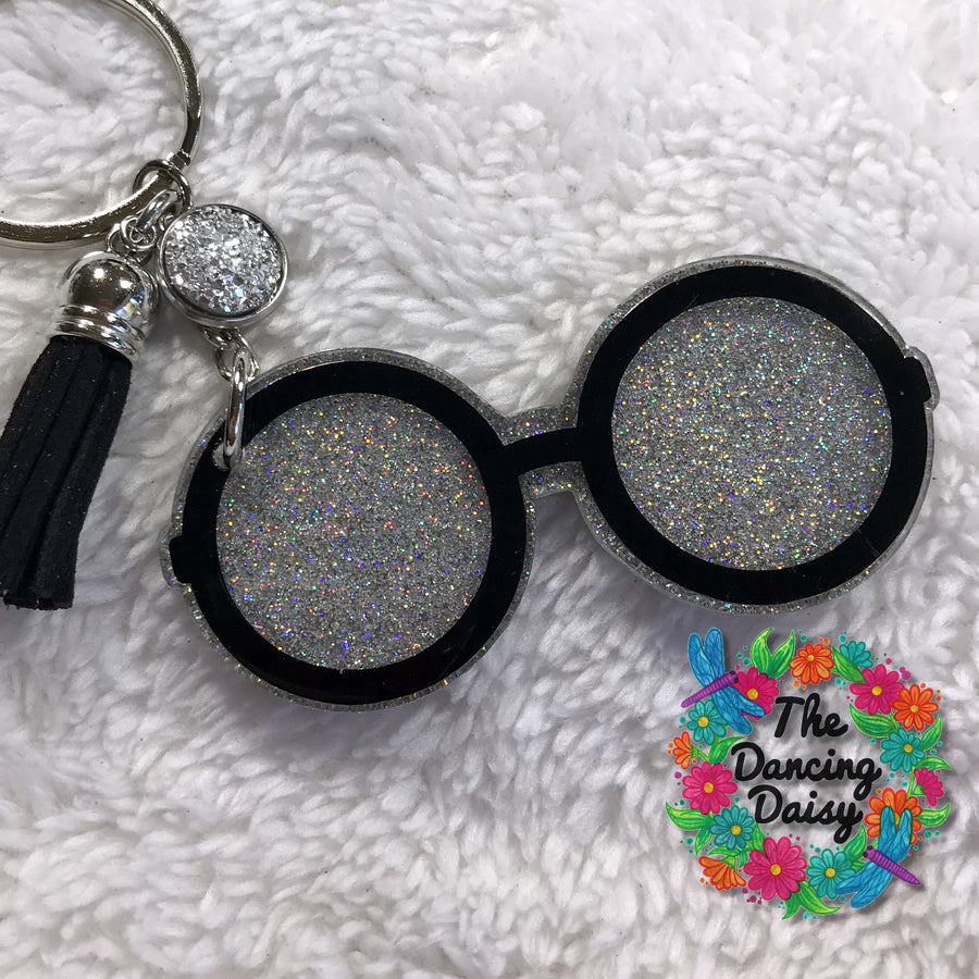 Harry Glasses Acrylic Blank