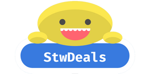 Launching stwdeals.com