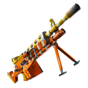 FULL DURABILITY 130 WATER Candy Corn LMG -