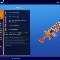 FINALLY HERE BRAND NEW FULL DURABILITY 130 WATER Candy Corn LMG - HAS FINALLY ARRIVED!