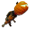130 JACK-O-LAUNCHER- FIRE - Max Perks