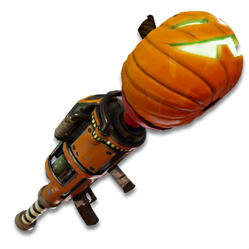 Fortnite LVL 144 SUPERCHARGED JACKO LAUNCHER