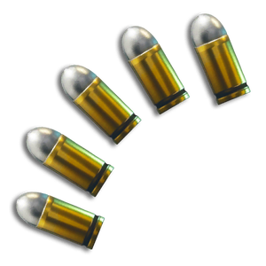 Bundle - Ammo - Light Bullets - 6K