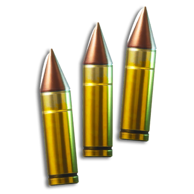 Bundle - Ammo - Medium Bullets - 4K