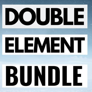BUNDLE - Modded Bundle - 5 Double Element Modded Weapons!