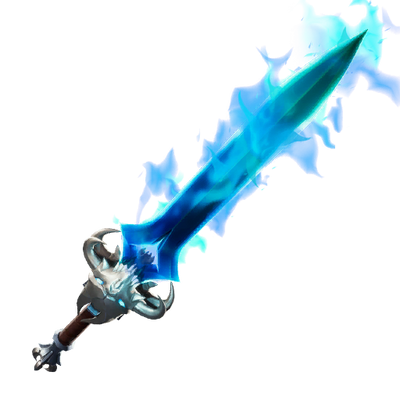 130 Spectral Blade - Energy - Max Perks