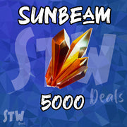 Sunbeam 5000