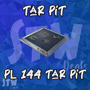 NEW 144 SUPERCHARGED - Tar Pits 200x PL 144 Max perk