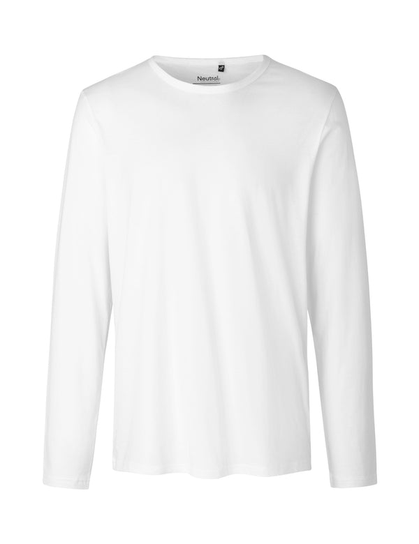 O61050 MENS LONG SLEEVE T-SHIRT