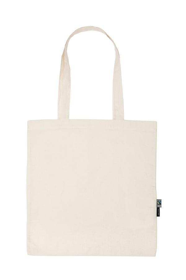 O90014 SHOPPING BAG, LONG HANDLES