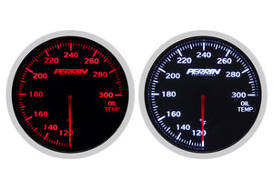 PERRIN OIL TEMPERATURE GAUGE