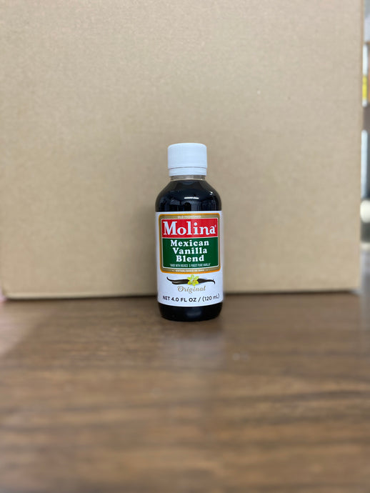 Molina Vanilla- 120 mL