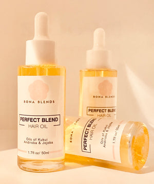 Perfect Blend Hair Oil